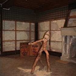La Veyrie - Exposition de Sculptures de Jean Rosset