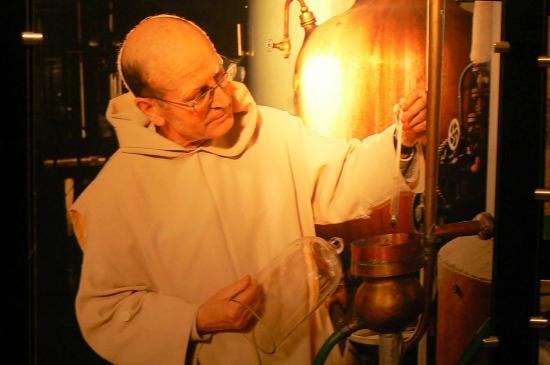 19-le père chartreux