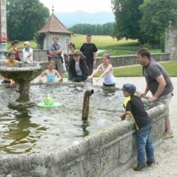 28- les enfants s'amusent et pas seulement eux...