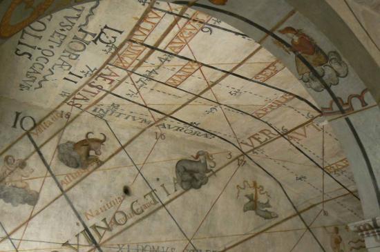 8-horloge astrologique