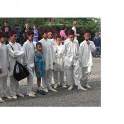 l'équipe marocaine