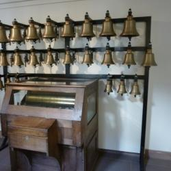 Musée des automates à musique