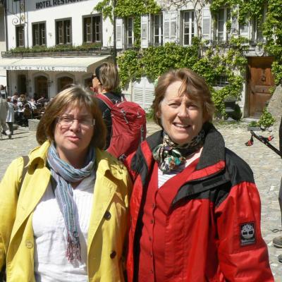 2012 - les 25 ans à Kieselbronn